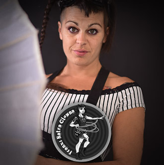 artist Francesca Merisio